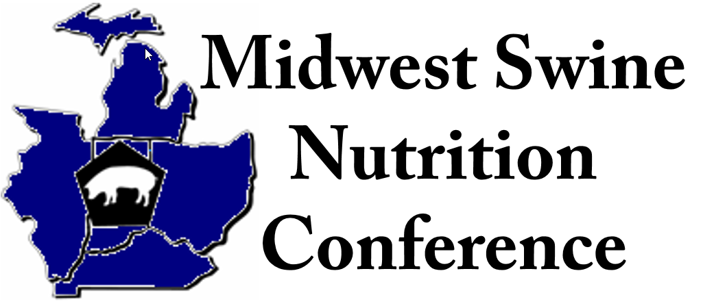 Midwest Swine Nutrition Conference